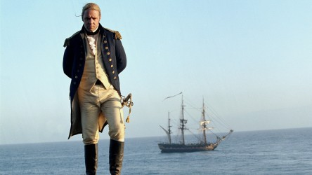 Master and Commander - The Far Side of the World