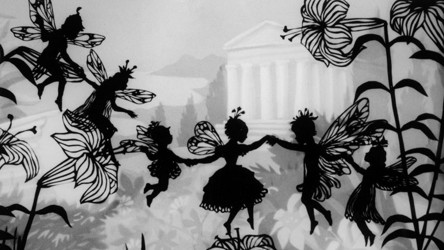 Lotte Reiniger: The Fairy Tale Films - Disc 2