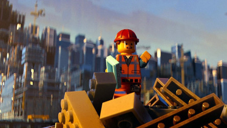 The LEGO® Movie