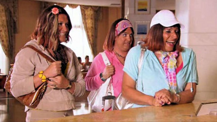 Beryl, Cheryl a Meryl