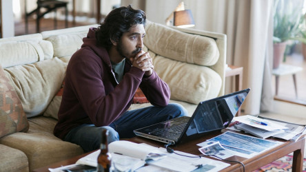 News & Views - How 'Lion' explores identity, belonging and