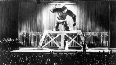 King Kong The Eighth Wonder Of The World
