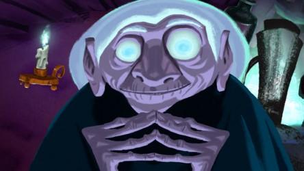Pixar Shorts Volume 3: The Legend of Mor'du