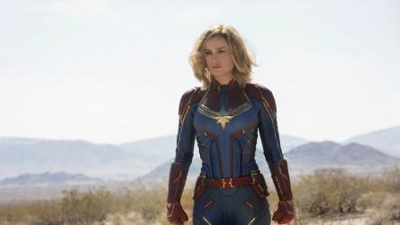 Resource - Captain Marvel: Film Guide - Into Film