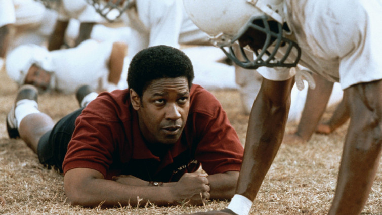 rember the titans pride and humility Remember the titans (2000) cast and crew credits, including actors, actresses, directors, writers and more.