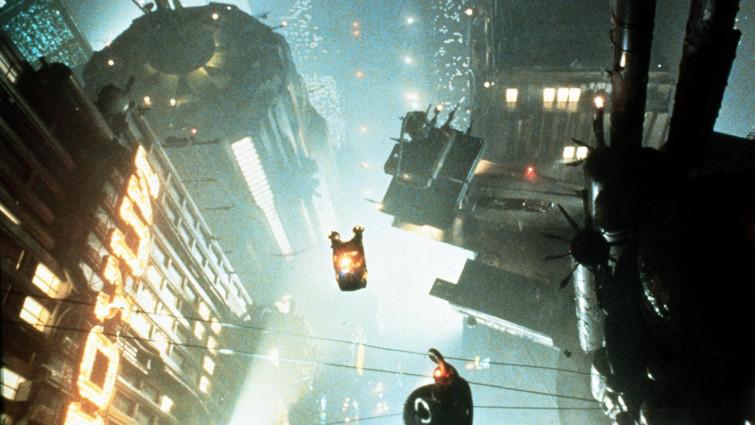 Frankenstein V Bladerunner