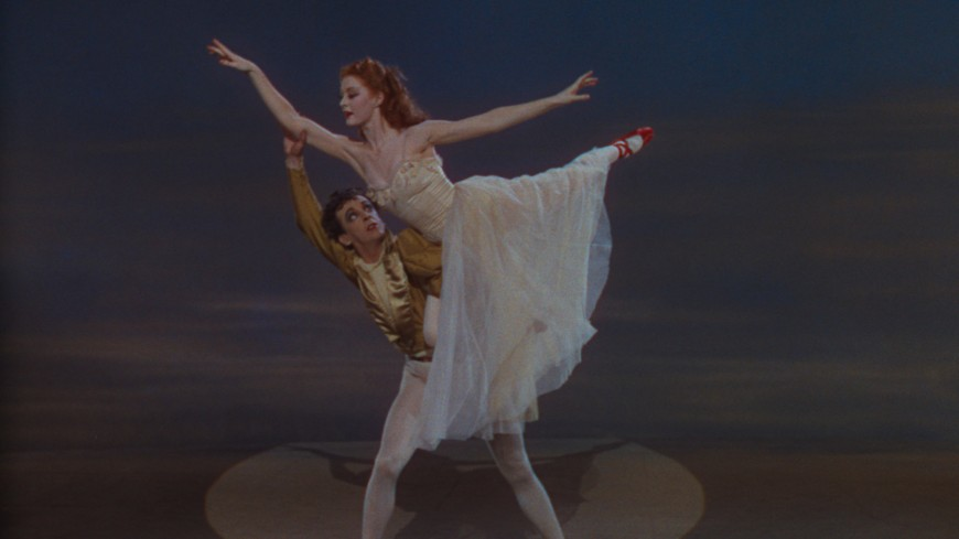 Red Shoes Ballet Synopsis