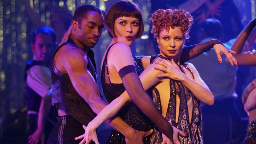 Chicago  The Musical 1996 Broadway Revival Cast