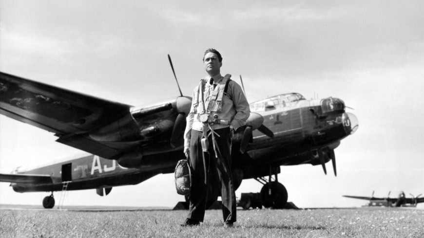 Movie about the bouncing bombs