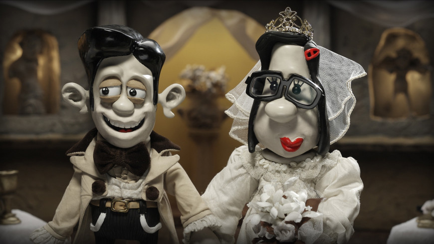 Film Mary And Max Into Film