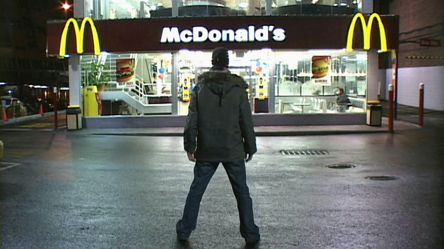 supersize me movie response Six and a half years after super size me was released, spurlock did a follow up interview in which he discussed and fielded questions about life after the movie.