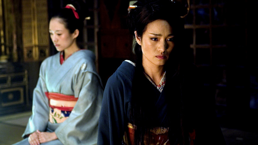 Memoirs of a geisha synopsis and review essay