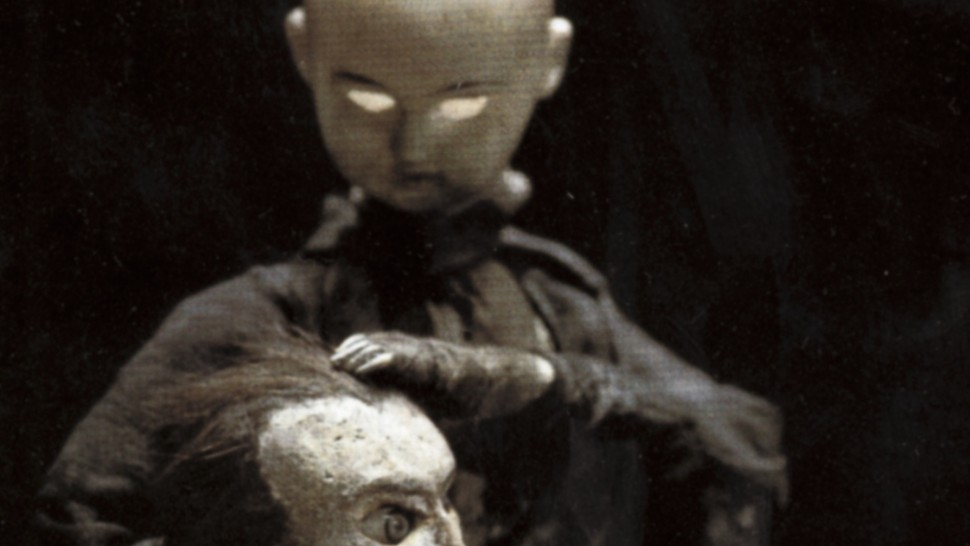 Quay Brothers, The - The Short Films 1979-2003