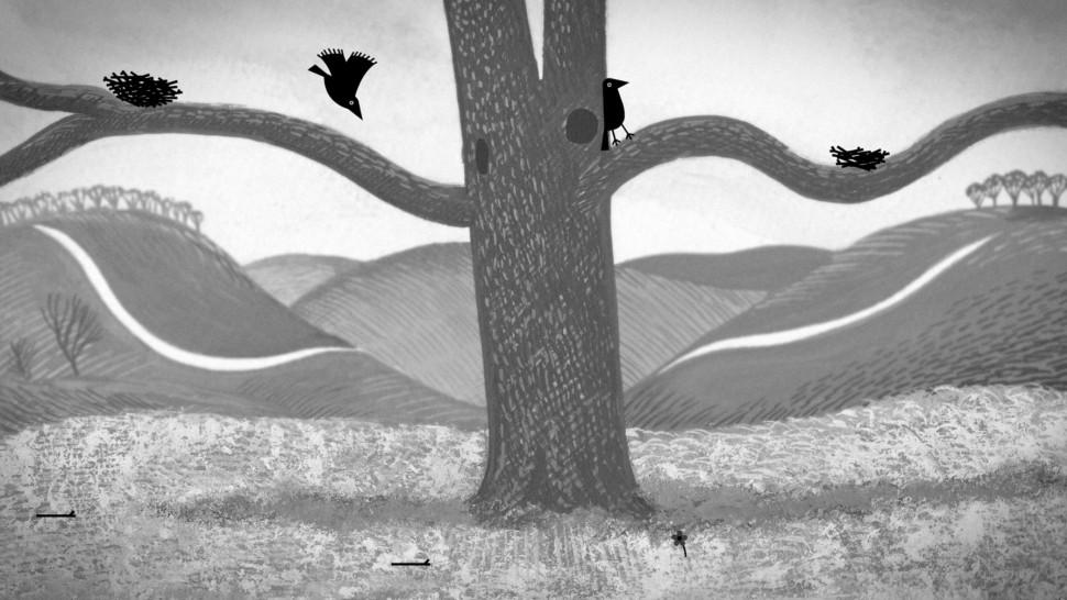 Crow's Nest
