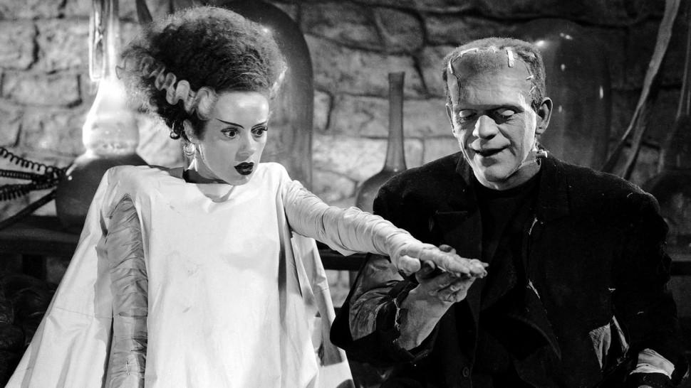 Bride Of Frankenstein