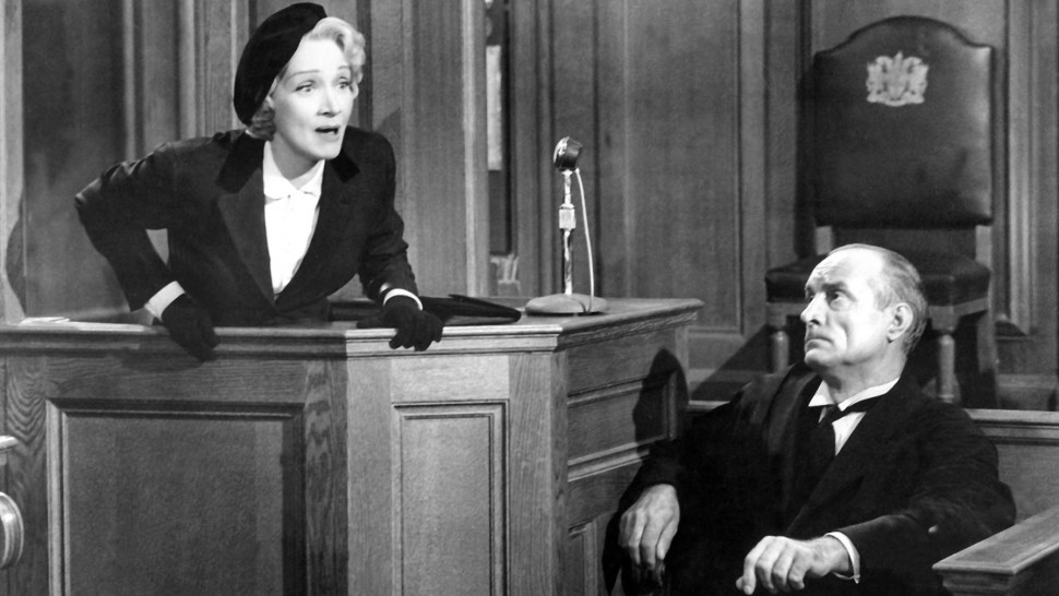 witness for the prosecution film Giveaway – win witness for the prosecution on blu-ray 01 september 2018 | flickeringmyth bob benton, hilary strong launch new production outfit the anthology group.