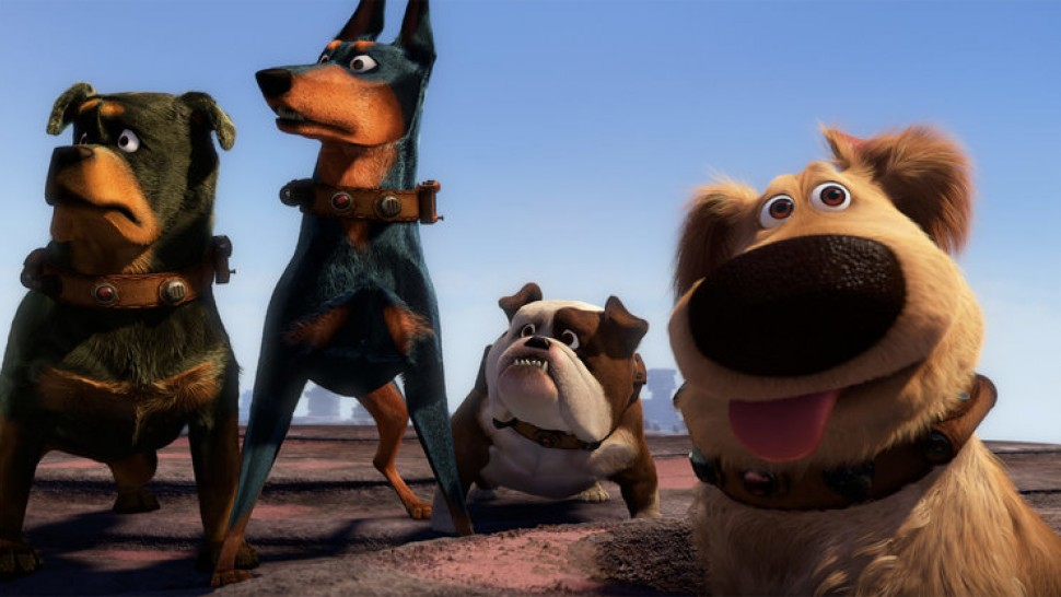 Pixar Shorts Volume 2: Dug's Special Mission