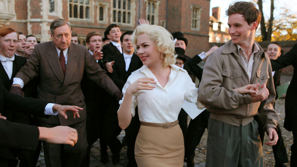 Film - My Week With Marilyn - Into Film