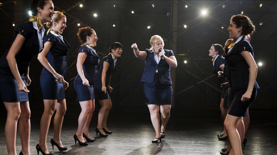 Pitch Perfect (Sing-Along)