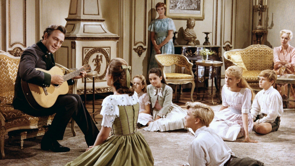 The Sound of Music (Sing-Along)