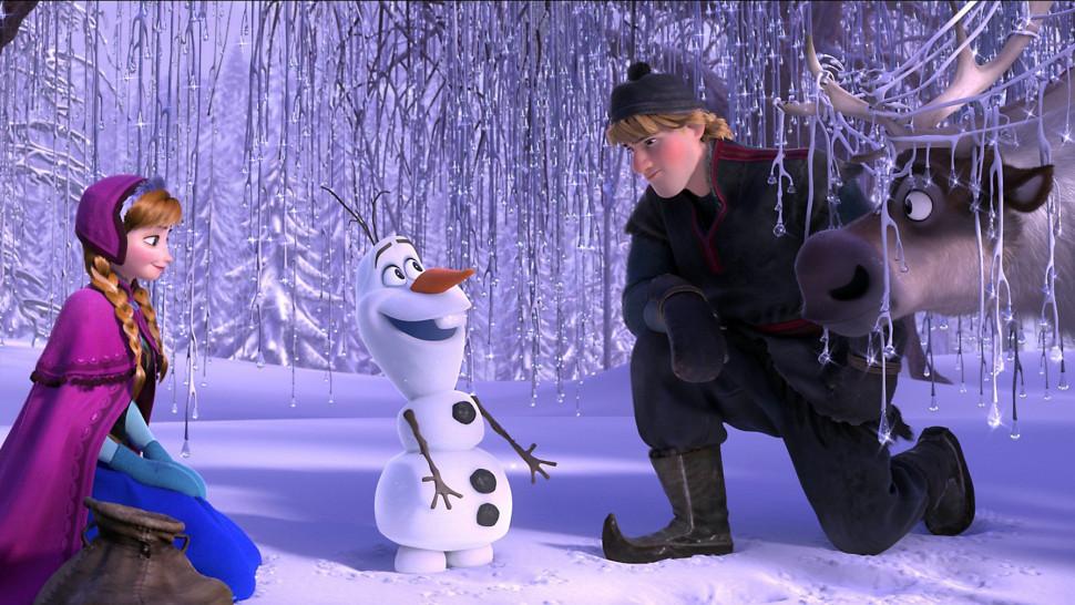 Frozen (Sing-Along)