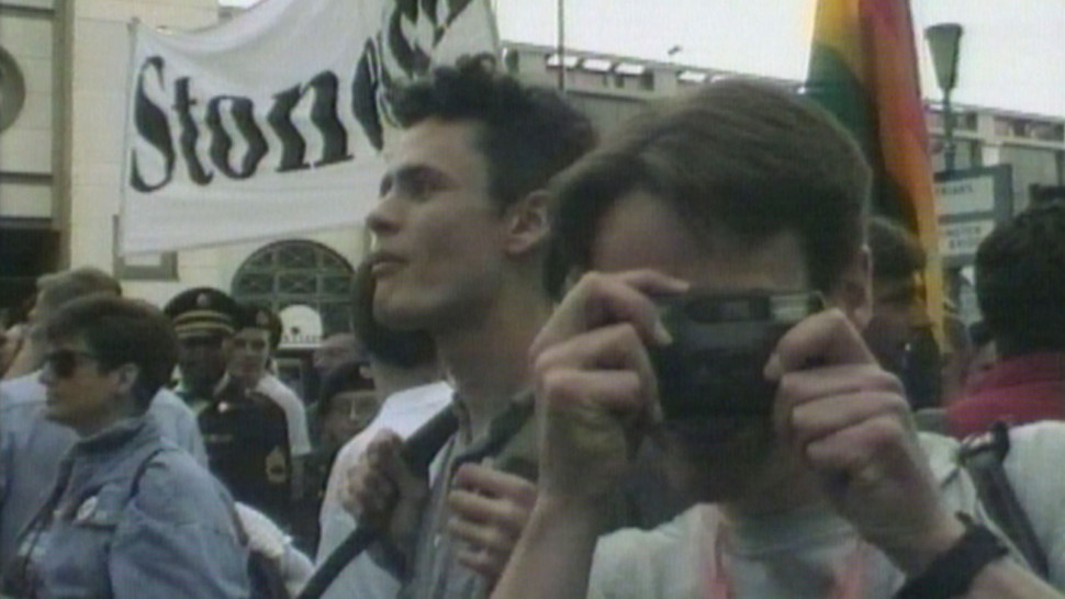 Britain on Film: LGBT Britain