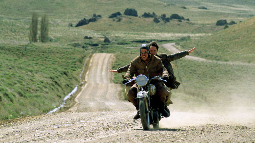 Diarios De Motocicleta (The Motorcycle Diaries)