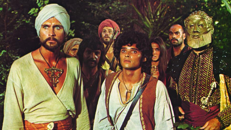 cff6758db70 Film - The Golden Voyage Of Sinbad - Into Film