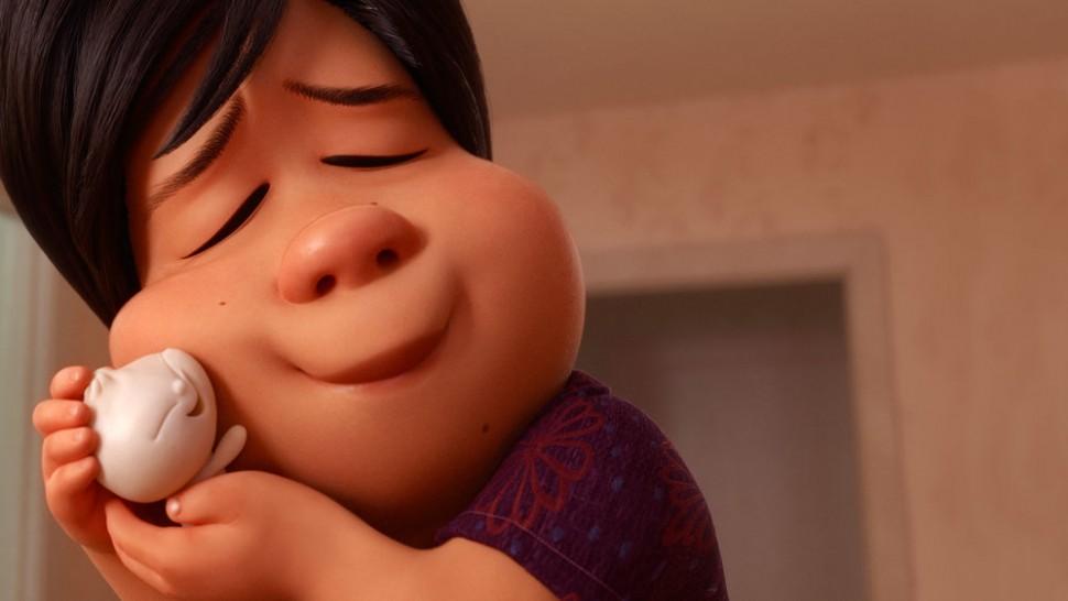 Pixar Shorts Volume 3: Bao