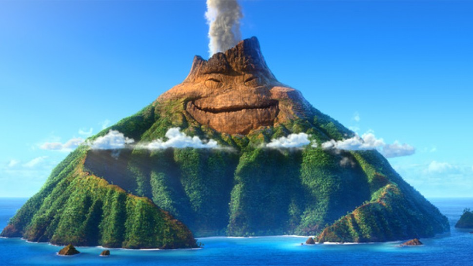 Pixar Shorts Volume 3: Lava
