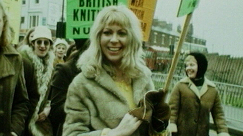 Nottingham on Film (1920-1980): Disc B