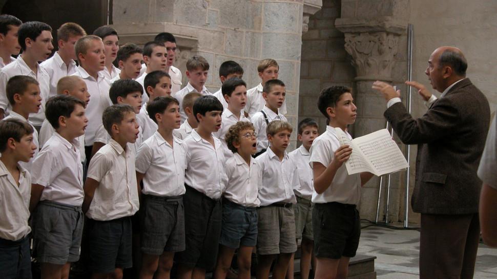 Les Choristes (The Chorus)