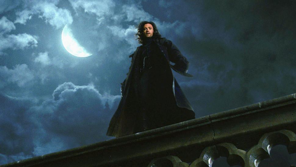 Film - Van Helsing - Into Film