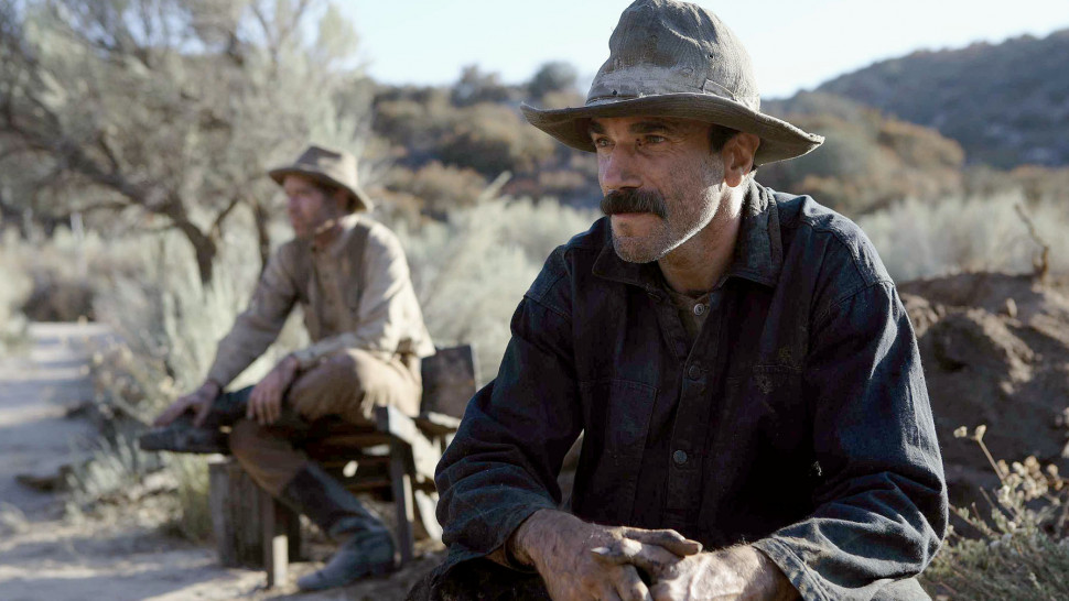 daniel plainview and relationship