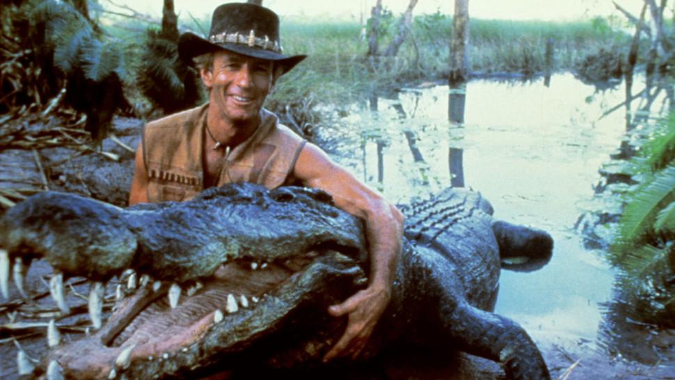 film crocodile dundee